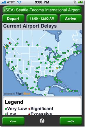 Flight Status – Free