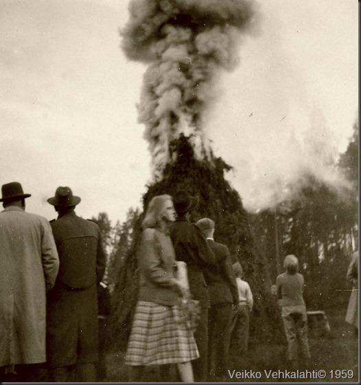 juhannus 1959 honkio 002