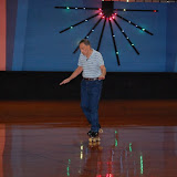 WBFJ Christian Skate Night - Skateland USA West - Greensboro - 2-5-13