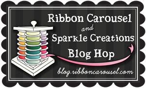 Sparkle blog hop