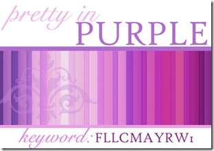 Pretty in Purple Graphic