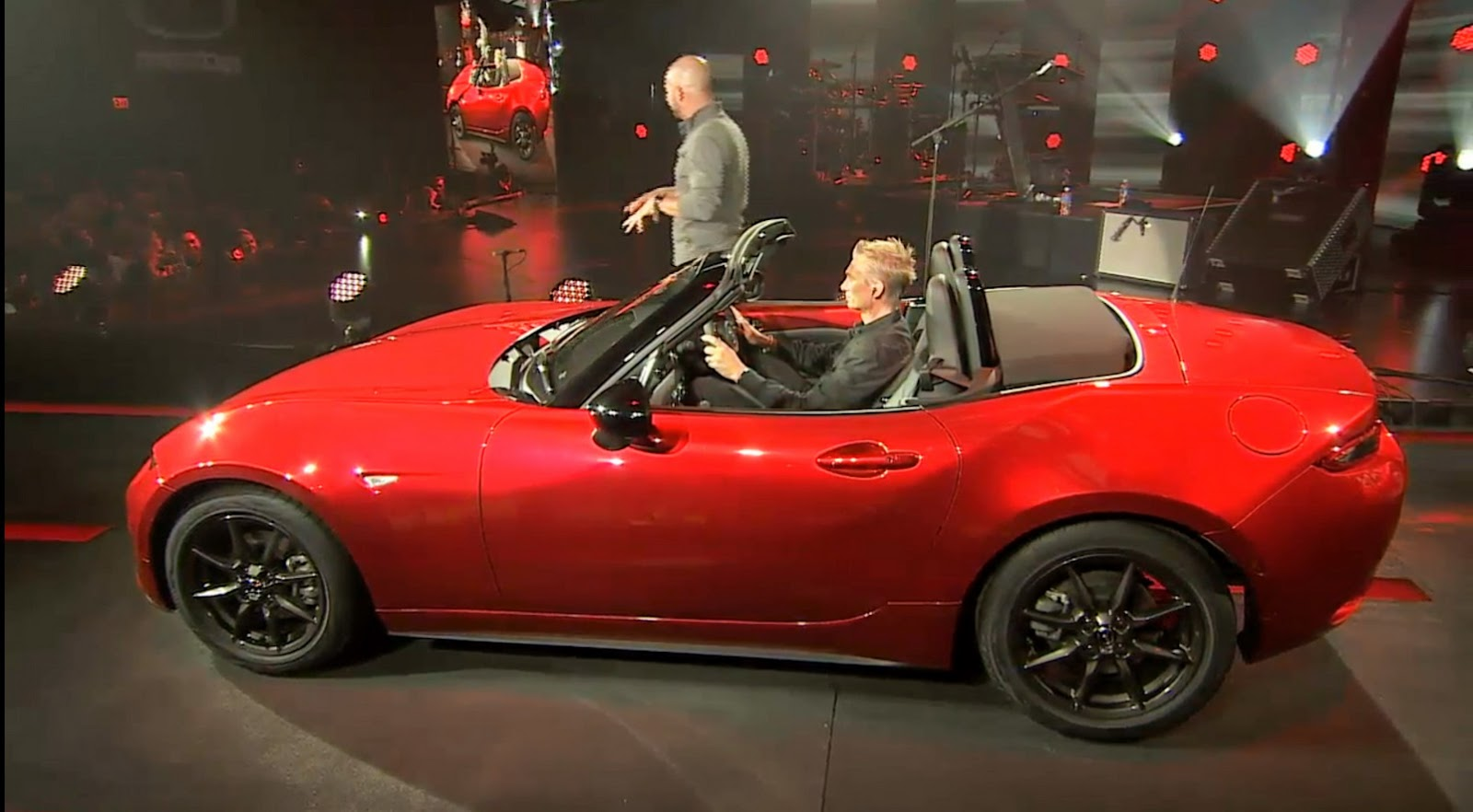 2015 mazda mx 5 officially announced turkeycarblog. Black Bedroom Furniture Sets. Home Design Ideas