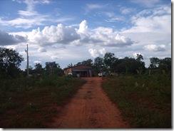 Casa do Silvinho - Assentamento Cachoeira grande 01 - Brasilândia de Minas