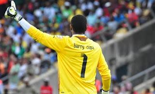 Copa Barry «: Dieu m'a récompensé»