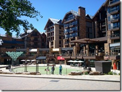 vail hotel