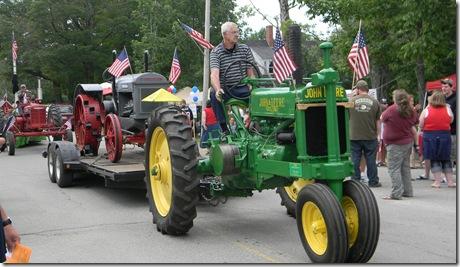 Burlington Parade 2011 069