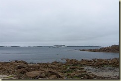 Journey at Anchor Isles of Scilly (Small)