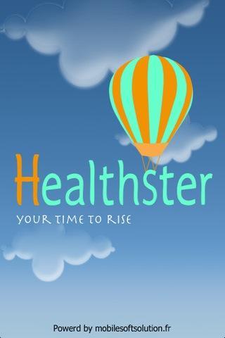 Healthster_v1.0