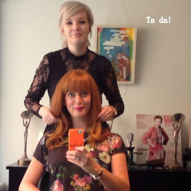 Lisse-Design-Keratin-Therapy-Sharon-Watson-Stafford-Hair