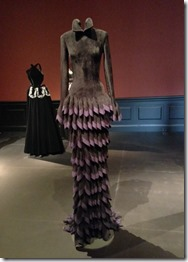 Paris Alaia Dresses at the Musee de Costume 2