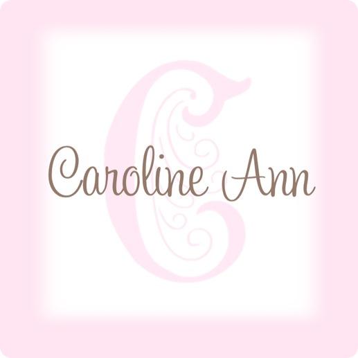 Caroline Ann
