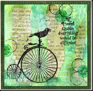 CAC bike