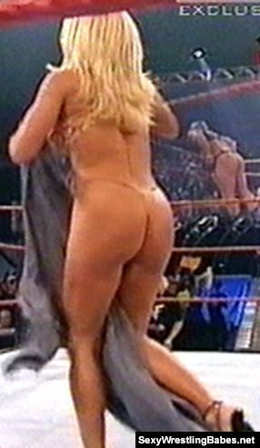 Terri Runnels Jpg Butt Butts Diva Divas Thong Divabutts