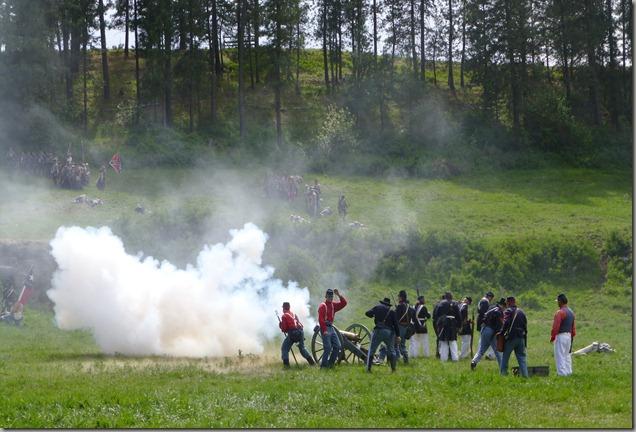 civil war 173