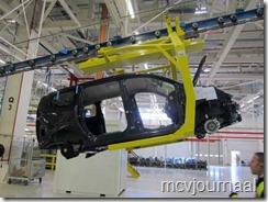 Productie Dacia Lodgy 21