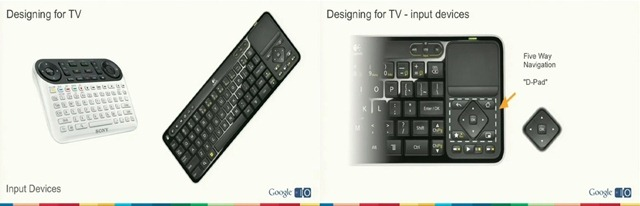 Google Android TV3-horz