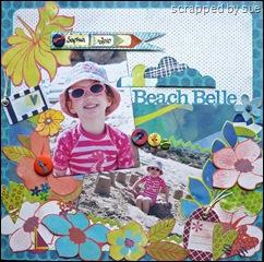 beach belle 2