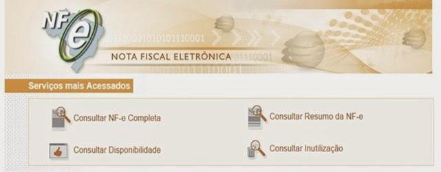 portal-da-nota-fiscal-eletronica-consulta-e-informacoes-www.meuscartoes.com