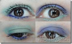 Essence Oz makeup