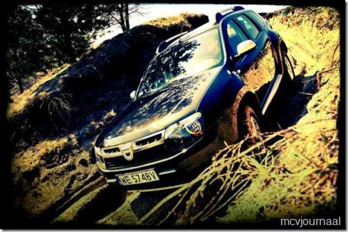 Dacia Duster 4x4 01