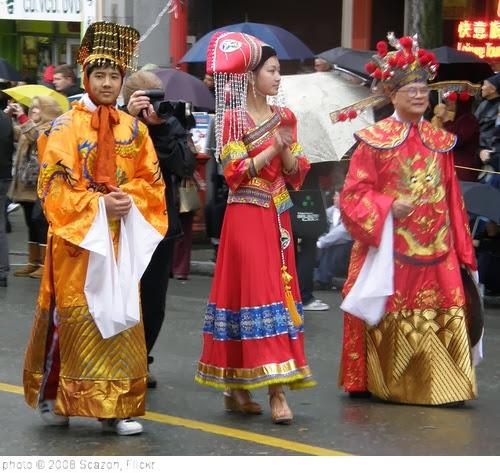 'Chinese New Year 2008' photo (c) 2008, Scazon - license: http://creativecommons.org/licenses/by/2.0/