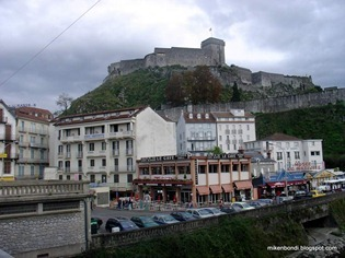 Fort & Museum of the Pyrenees