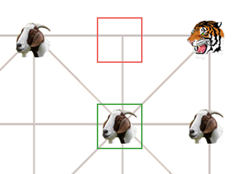 OnlineBaghchalvisualclues