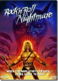 rocknroll nightmare