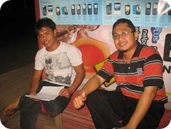 Reuni Akbar 2012 Alumni SMKN 1 Teluk Kuantan 6