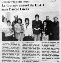 Le Havre 1993