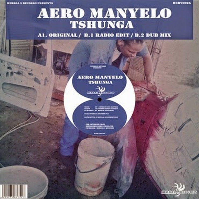 Aero Manyelo - Tshunga (Afro 2k15) [Download]