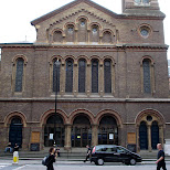 westminster chapel in London, London City of, United Kingdom
