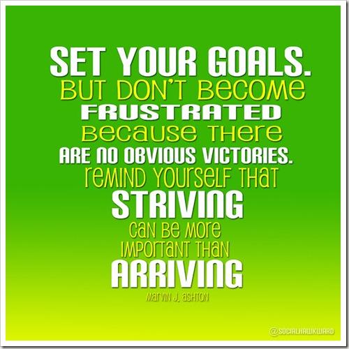 Set-Your-Goals