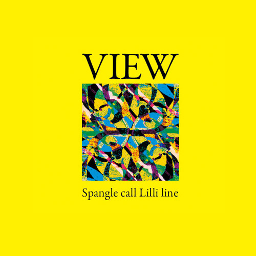 Spangle call Lilli line View cover