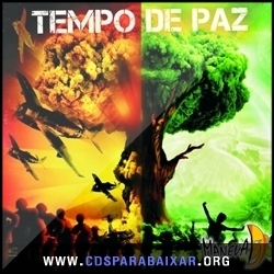 CD Maneva - Tempo de Paz (2013), Baixar Cds, Download, Cds Completos