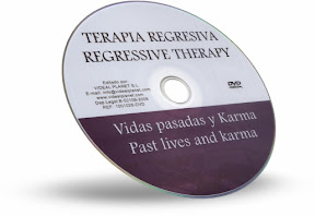 Terapia Regresiva DVD 3