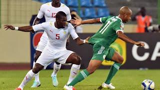 CAN 2015 : l'Algérie renvoie le Sénégal à la maison