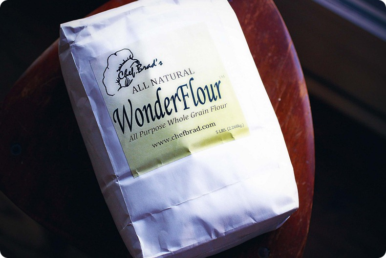 wonder flour 2