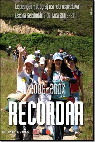 Recordar 2006-2007