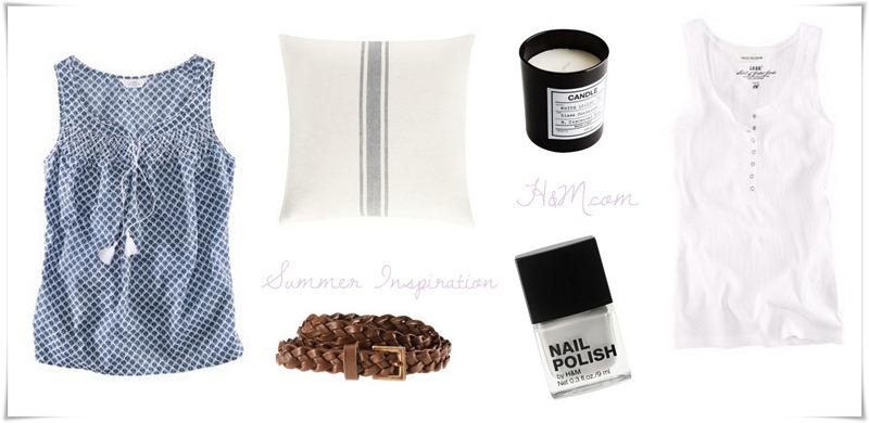 H&M sommar
