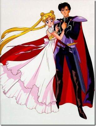 principe y princesa