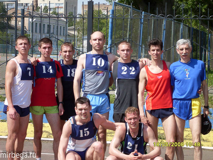 Фотографии. 2008. Киев - 34