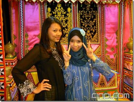 Bajau Wedding 2