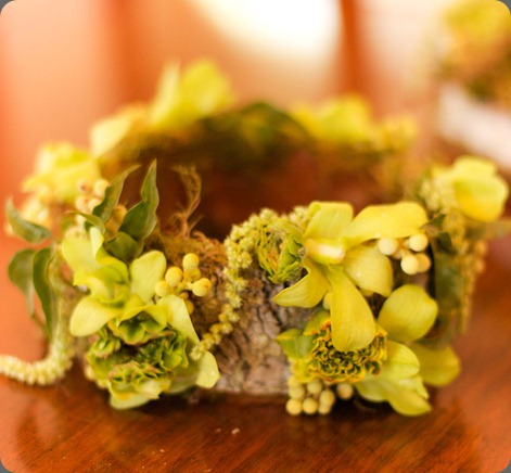 flower_girl_halo-1 flower girl wore this woodsy halo we created from birch, moss and green floral accents. botanica floral design