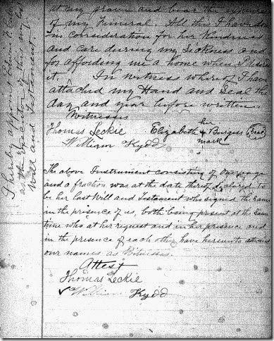 BURGESS_Elizabeth_Probate and will_1884-1885_Detroit_Wayne_Michigan_Page_12