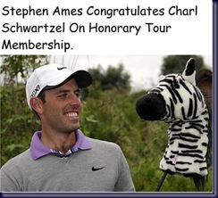Charl Schwartzel Funny Pic[5]