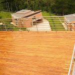 Deck en madera maciza para exteriores - Deck en Teca.JPG