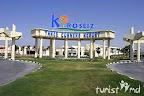 Фото 2 Three Corners Kiroseiz Resort