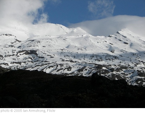 'Mt Ruapehu Ski Fields' photo (c) 2005, Ian Armstrong - license: http://creativecommons.org/licenses/by-sa/2.0/
