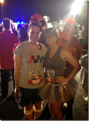 Mickey's Jingle Jungle 5K (2)